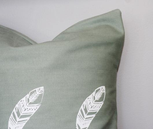 pillow 007